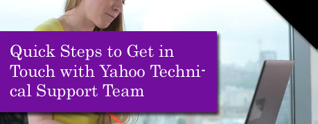 Yahoo Chat Support