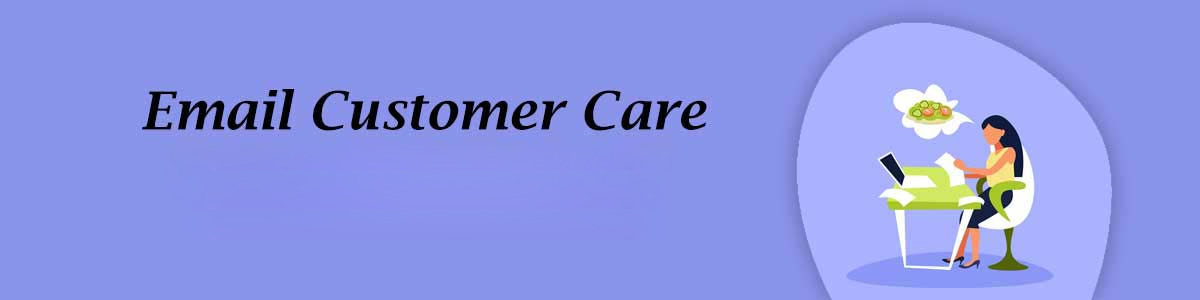 Gmail Customer Care