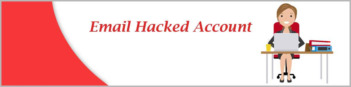 Google Gmail Account Hacked