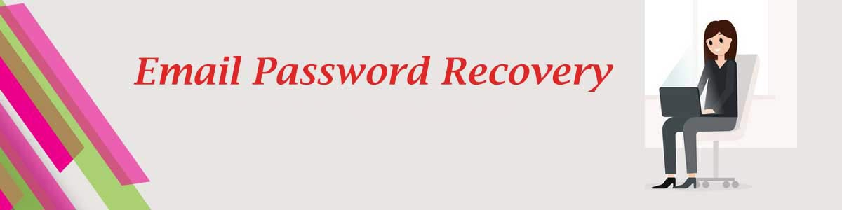 Google Gmail Password Recovery