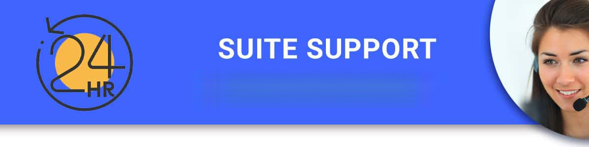 G Suite Support